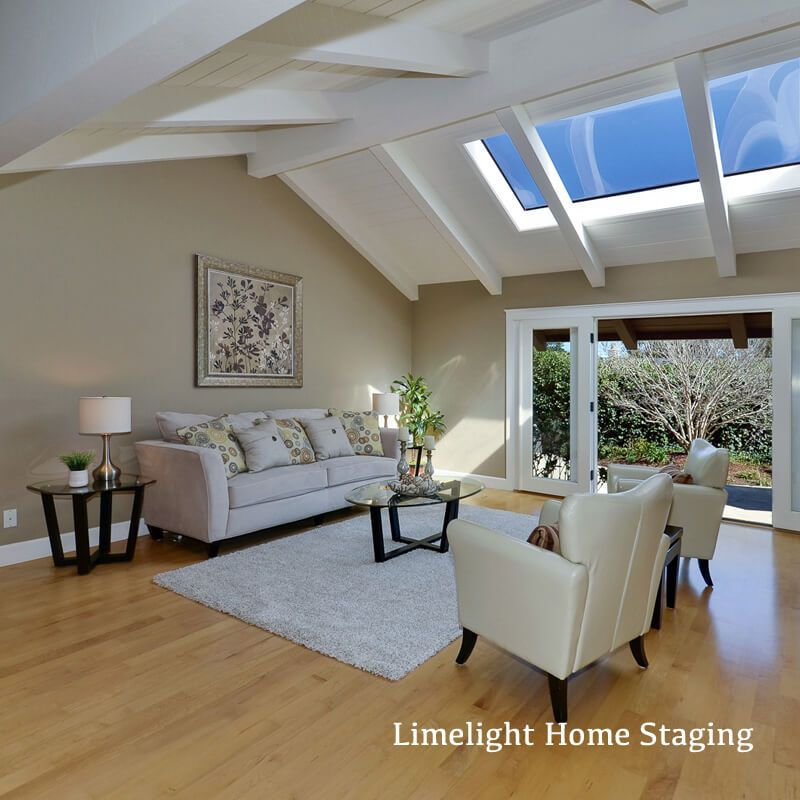 Home Staged in the Westside of Santa Cruz