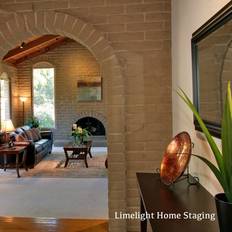 Home Staged in Los Gatos